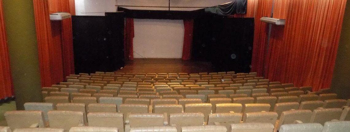 Auditorio CMP - 01