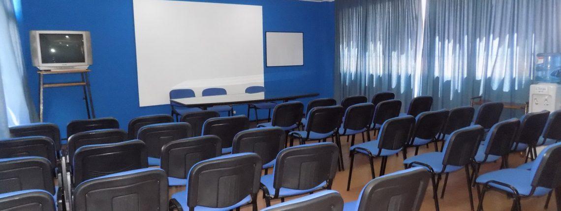 Salon Azul CMP - 01